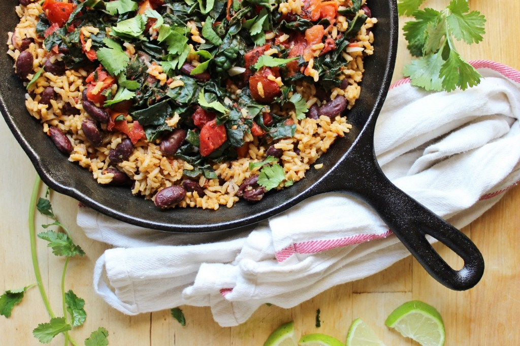garlicky-kale-rice-beans1