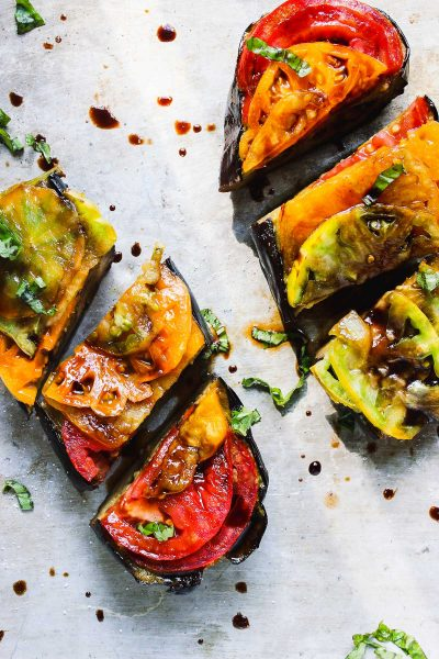 18 END OF SUMMER RECIPES TO MAKE BEFORE THE SEASON IS OVER