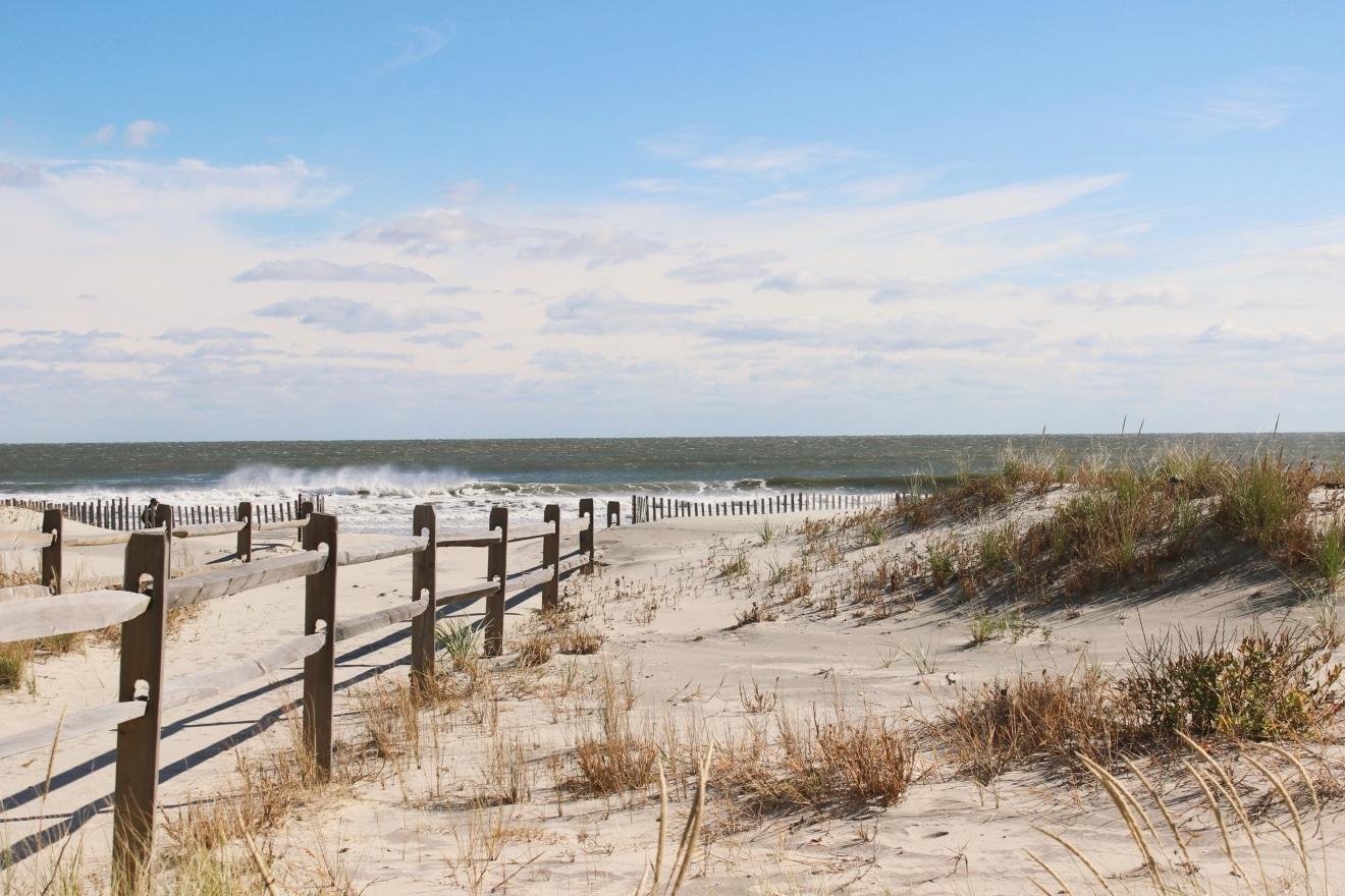 Sea Isle City, New Jersey   @withfoodandlove