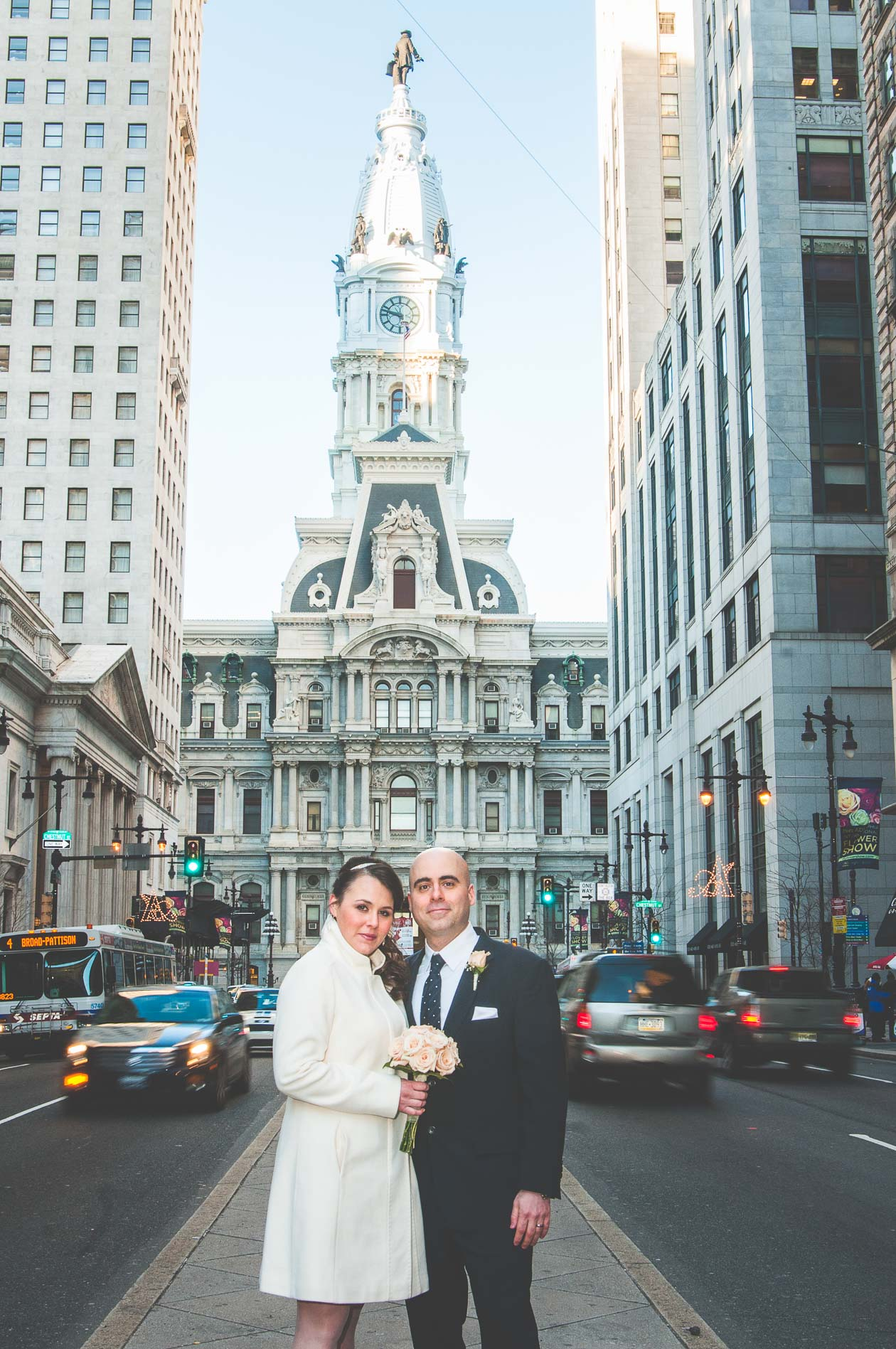 City Hall Weddings Philadelphia City Hall Wedding, Philadelphia PA.