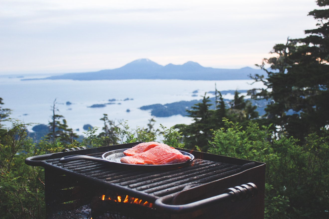 Exploring Sitka with sitka salmon shares! | Exploring Sitka, Alaska with Sitka Salmon Shares. Sitka is stunning. Sitka is breathtaking. Sitka has the most delicious salmon I've ever tasted.