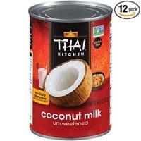 full fat coconut milk