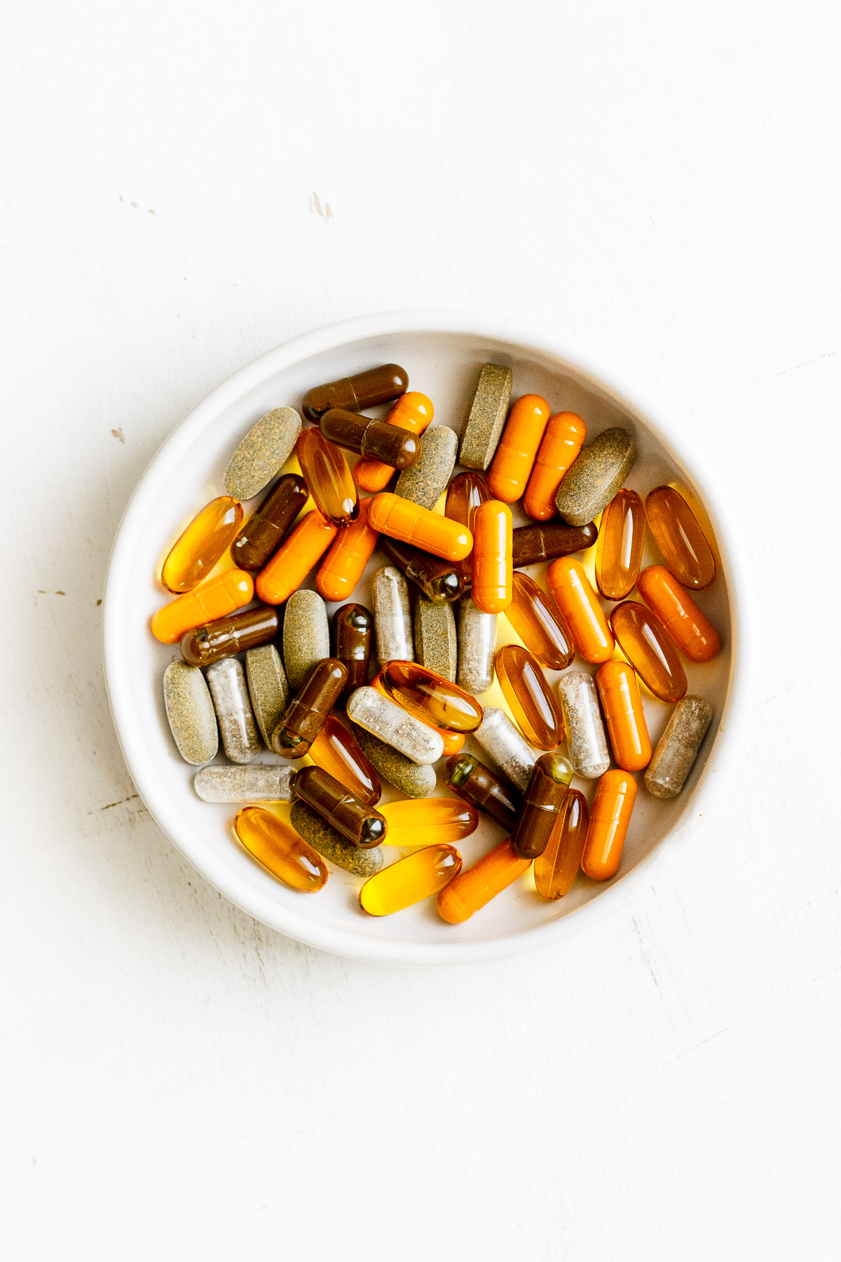 supplements and endometriosis