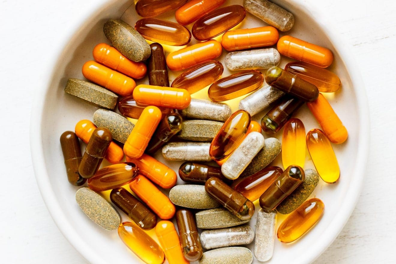 supplements for endometriosis
