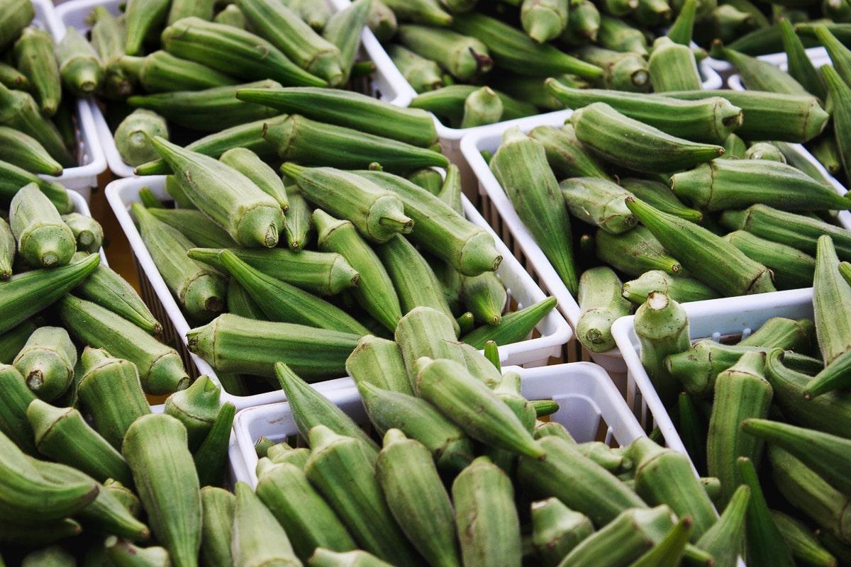 okra lubbock farmers market