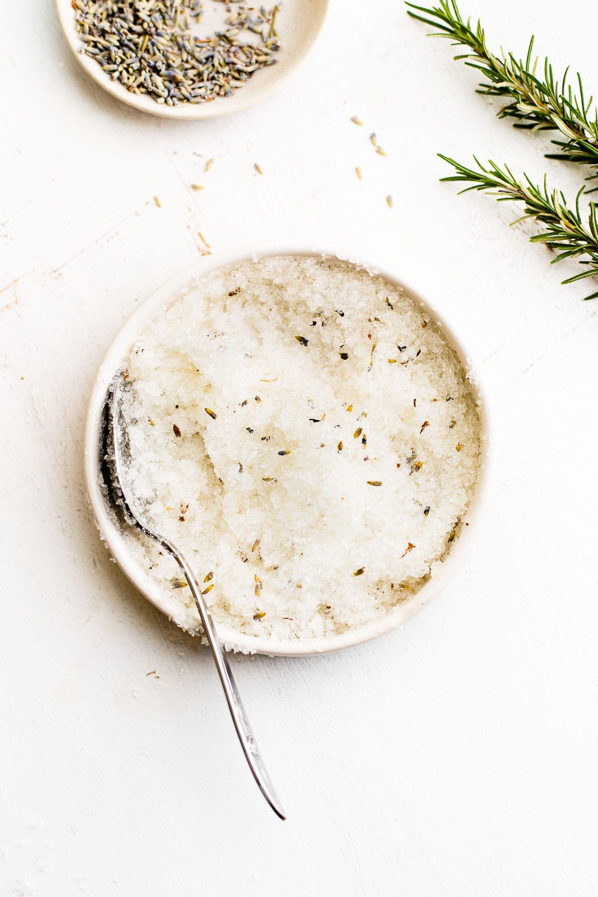bath salt for endometriosis