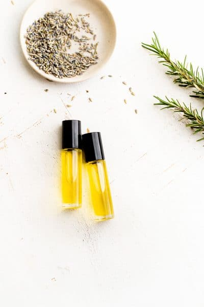ESSENTIAL OILS FOR ENDOMETRIOSIS