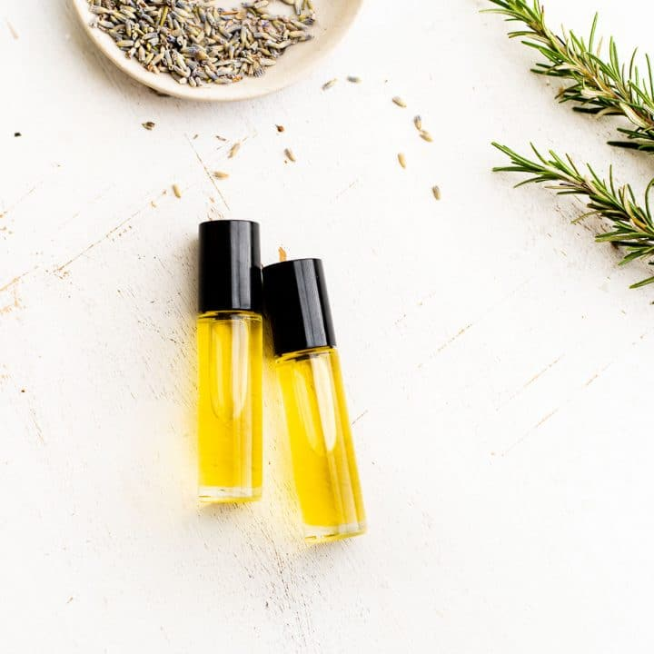 The Perfect Blend Of Essential Oils For Endometriosis
