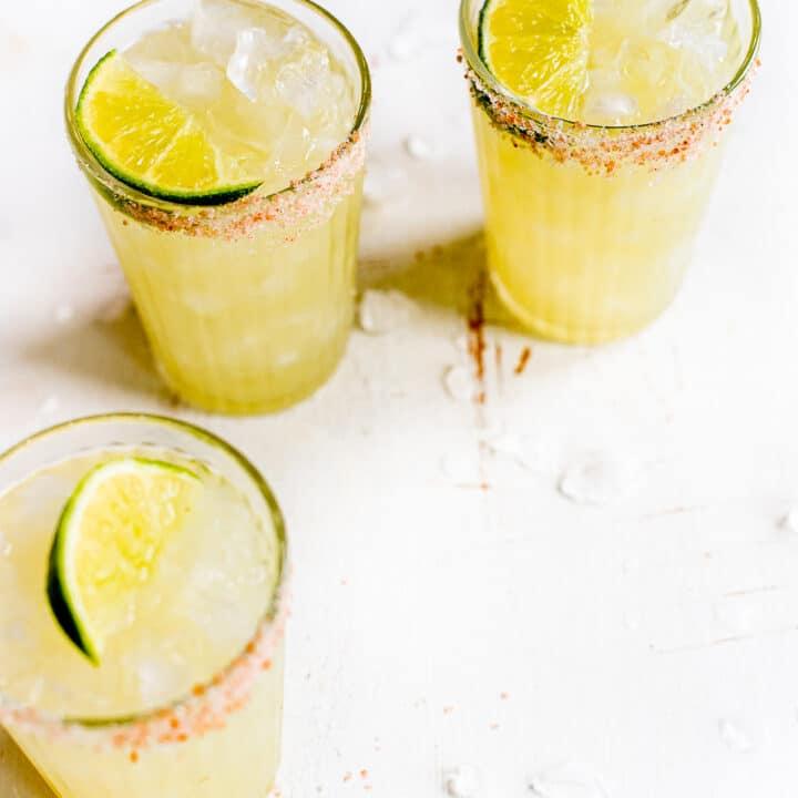 Homemade Sour Mix